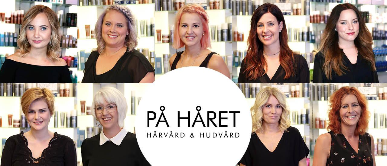 På Håret - din frisör i Finspång